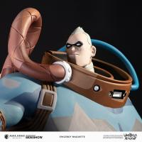Gallery Image of Spaceboy Maquette