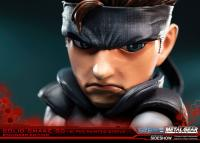 Gallery Image of Solid Snake Figure