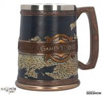 Gallery Image of The Seven Kingdoms Tankard Collectible Drinkware