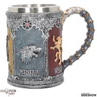 Gallery Image of Sigil Tankard Collectible Drinkware