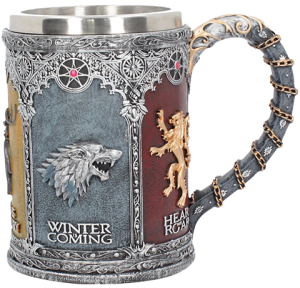 Sigil Tankard Collectible Drinkware