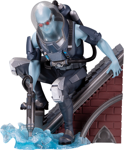 DC Direct Mr. Freeze Statue