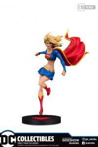 Gallery Image of Supergirl (Mini) Statue