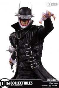 Gallery Image of Batman Who Laughs Statue