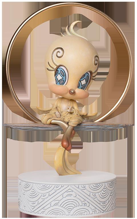 Soap Studio Free Tweety Statue