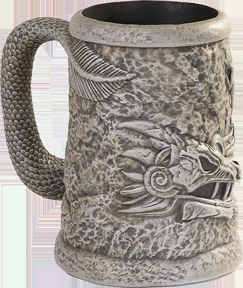 Dark Horse Comics Dragonstone Stein Collectible Drinkware