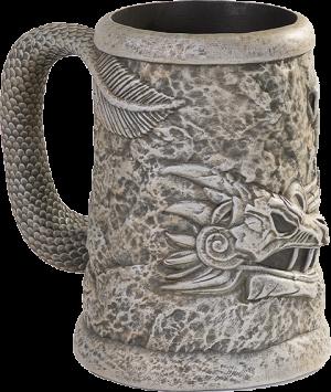 Dragonstone Stein Collectible Drinkware