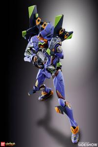 Gallery Image of Eva-01 Test Type Collectible Figure