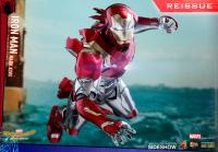 Gallery Image of Iron Man Mark XLVII Sixth Scale Figure