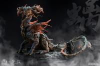 Gallery Image of Chi Dragon Statue