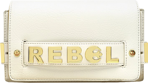 Loungefly Star Wars Rebel Small Crossbody Apparel