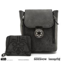 Gallery Image of Star Wars Imperial Metal Closure Convertible Backpack Apparel