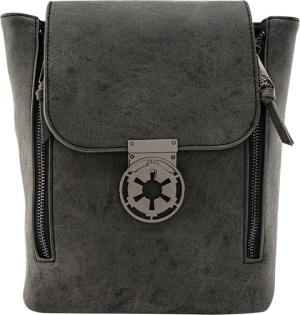 Star Wars Imperial Metal Closure Convertible Backpack Apparel