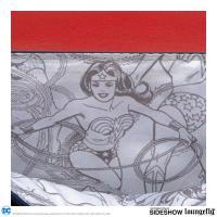Gallery Image of Wonder Woman Crossbody Apparel
