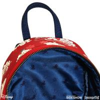 Gallery Image of Mulan Mushu Cloud Mini Backpack Apparel