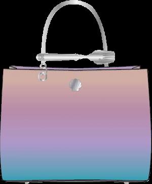 The Little Mermaid Dinglehopper Handbag Apparel