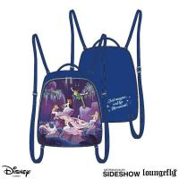 Gallery Image of Peter Pan Mermaids Mini Backpack Apparel