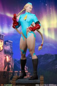 Gallery Image of Cammy: Evolution Collectible Set