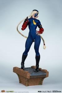 Gallery Image of Cammy: Decapre Statue