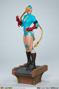 Gallery Image of Cammy: Killer Bee Statue