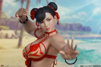 Gallery Image of Chun-Li: Player 2 Statue