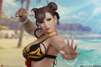 Gallery Image of Chun-Li: Player 2 Battle Statue