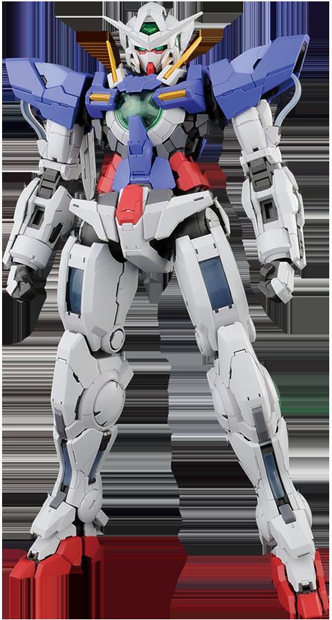 Bandai Gundam Exia Figure