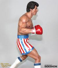 Gallery Image of Rocky Statue