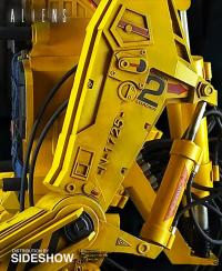 Gallery Image of Alien Power Loader Statue