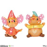 Gallery Image of Jaq & Gus Collectible Set