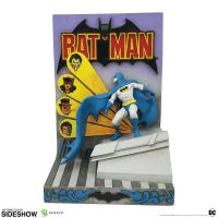 Gallery Image of Batman 3D Comic Book Figurine