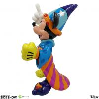 Gallery Image of Sorcerer Mickey Figurine