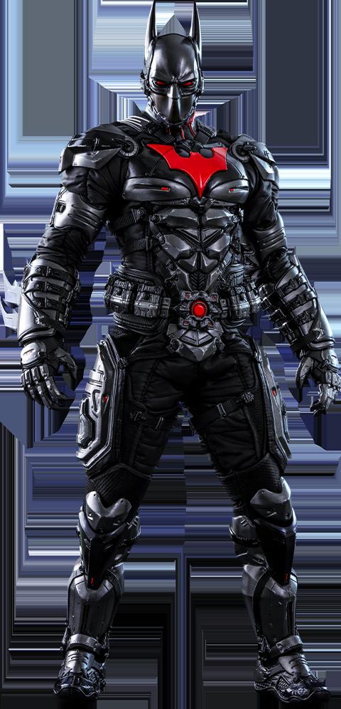 Hot Toys Batman Beyond Sixth Scale Figure