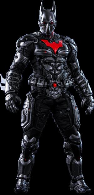 Batman Beyond Sixth Scale Figure