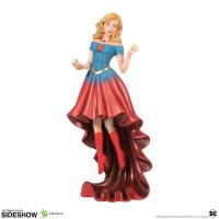 Gallery Image of Supergirl Couture de Force Figurine