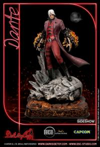 Gallery Image of Dante Statue