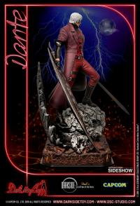 Gallery Image of Dante (Master Edition) Statue