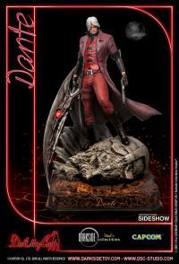 Gallery Image of Dante (Master Edition) 1:3 Scale Statue