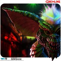 Gallery Image of Gremlins Stripe with Chainsaw Statue