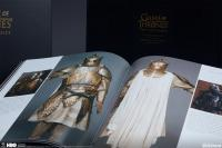 Gallery Image of Game of Thrones: The Costumes (Deluxe) Book