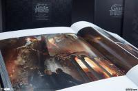 Gallery Image of The Art of Game of Thrones (Deluxe) Book