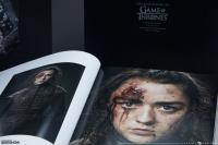 Gallery Image of The Photography of Game of Thrones (Deluxe) Book