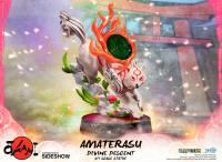 Gallery Image of Amaterasu Divine Descent Statue