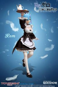 Gallery Image of Rem Sixth Scale Figure