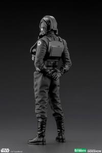 Gallery Image of Tie Fighter Pilot Statue
