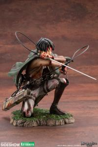 Gallery Image of Levi (Fortitude Version) Statue