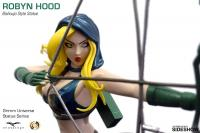 Gallery Image of Robyn Hood Statue