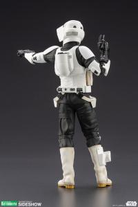 Gallery Image of Scout Trooper Statue