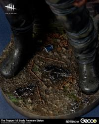 Gallery Image of The Trapper Statue