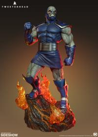 Gallery Image of Super Powers Darkseid Maquette